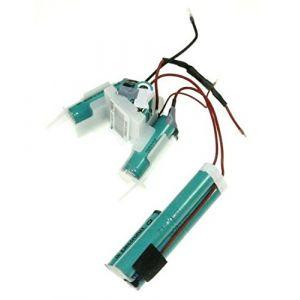 Electrolux 219903502 - Batterie 14,4v Nimh pour aspirateur