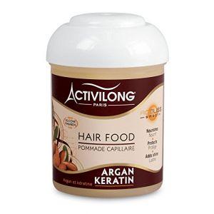 Activilong Pommade capillaire Argan/Keratin