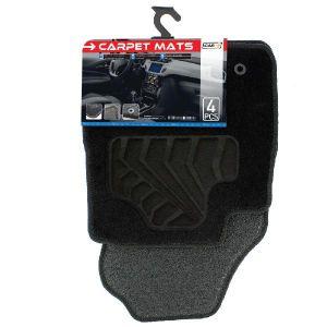 Sumex Tapis de sol moquette sur mesure Ford Fiesta sup à 2013