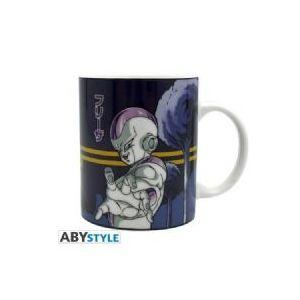 Abystyle Mug Freezer VS Goku Dragon Ball (320 ml)