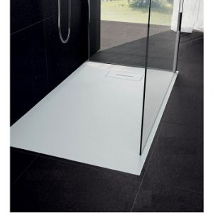 Novellini Novosolid - Receveur (120 x 70 cm)