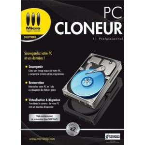 PC Cloneur 11 Pro [Windows]