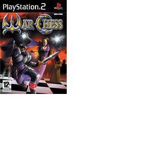 War Chess [PS2]