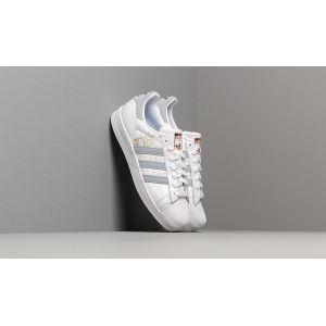 Adidas Chaussures Basket SUPERSTAR - CG5939 blanc - Taille 36,36 2/3