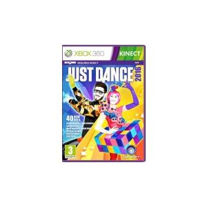 Just Dance 2016 [XBOX360]