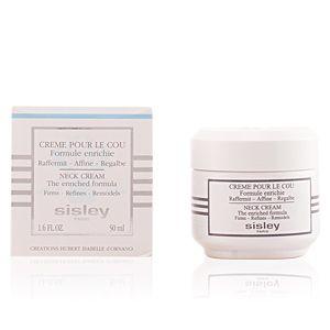 Sisley Crème pour le cou formule enrichie - Raffermit, affine, regalbe