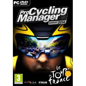 Pro Cycling Manager 2014 - silver [PC]