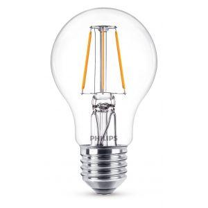 Philips Ampoule LED standard filament E27 - 470 Lumens - 4 W