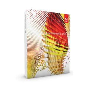 Fireworks CS6 - Mise à jour [Mac OS]