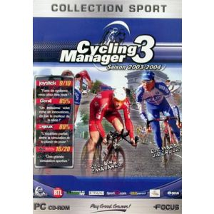 Cycling Manager 3 [PC]