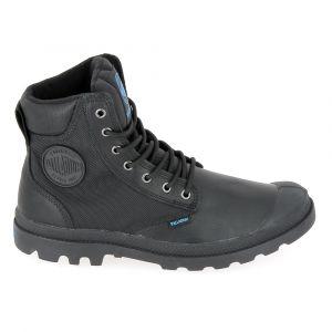 Palladium Boots SPOR CUF WPN Noir - Taille 36,37,38,39,45