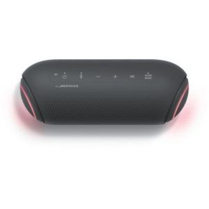 LG XBOOM Go PL5 Dark Blue - Enceinte Bluetooth