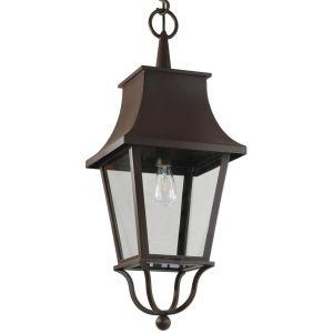 Lanternes D' fois Lanterne en fer forgé à suspendre Champigny