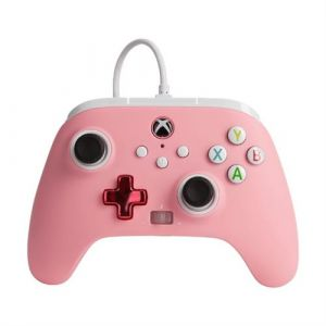 Enhanced Wired Ctrl Bold Pink [Xbox Series X|S]