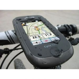 Mio Cyclo 300 Europe - GPS pour vélo