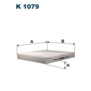 Filtron Filtre d'habitacle K1079