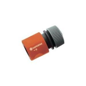 Gardena Raccord pour tuyaux de 13 mm (1/2%u201C)