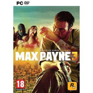 Max Payne 3 [PC]