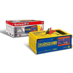 GYS BATIUM 7-24 - Chargeur de batteries automatique (024502)