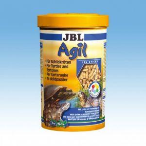 JBL GmbH Agil 2.5 Litres / 1 Kg - Aliment Tortues Aquatiques