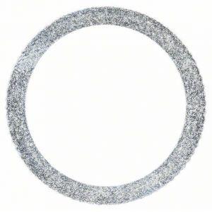 Bosch Bague de réduction pour lames de scie circulaire, 25,4 x 20 x 1,5 mm 2600100219