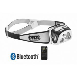 Petzl Reactik+ Bluetooth Smart - 300 lumens Frontale / éclairage
