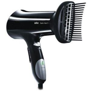 Braun HD 550 - Sèche cheveux Satin Hair 5