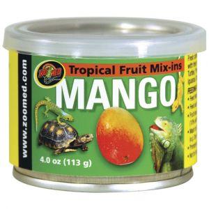 Zoo Med Conserve Tropical Mix-Ins Complément Manque - - 95g