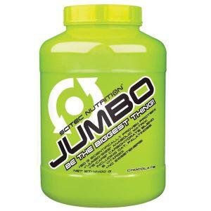 Scitec nutrition Jumbo 4400 Gr Fraise