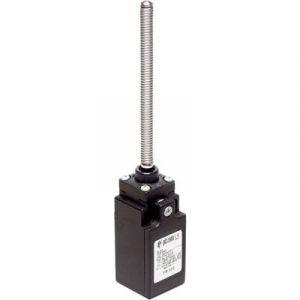 Pizzato elettrica Interrupteur de fin de course FR 525-M2 250 V/AC 6 A tige à ressort momentané IP67 1 pc(s)