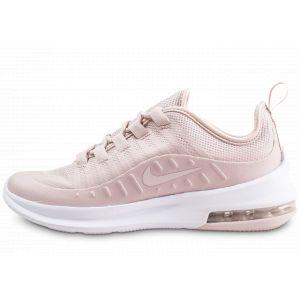 Nike Chaussure Air Max Axis SE pour Enfant plus âgé - Crème Taille 36