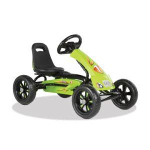 Exit Toys Kart à pédales Foxy