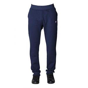 Le Coq Sportif Pantalons Le-coq-sportif Essential Slim N1 - Dress Blues - XXL