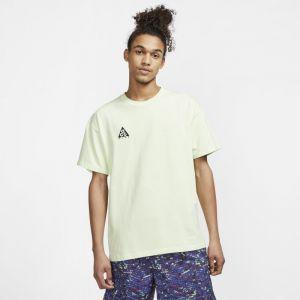 Nike Tee-shirtà logo ACG - Vert - Taille L - Unisex
