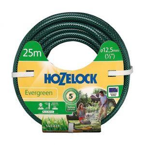 Hozelock Tuyau d'arrosage Evergreen 3/4(19mm), 50m