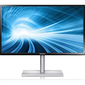 "Samsung SyncMaster S24C750P - Moniteur LED 24"""