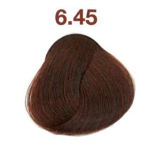 L'Oréal Majirel Teinte N°6.45 - Coloration capillaire