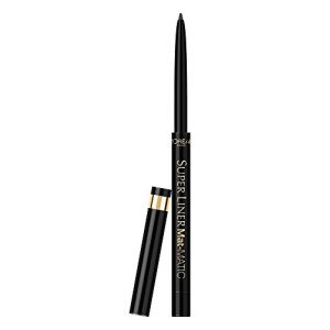 L'Oréal Super Liner Mat Matic 01 Ultra Black
