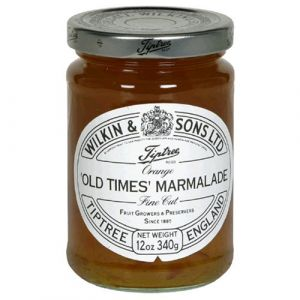 Tiptree Confiture D'Orange Old Times De Wilkinb & Sons D'Angleterre