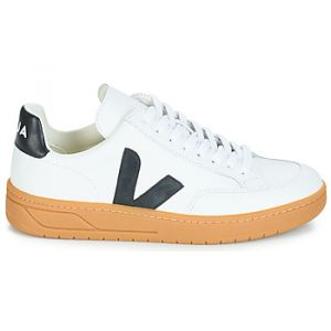 Veja Chaussures V-12 blanc - Taille 44,46