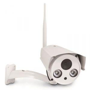 Avidsen 123287 - Caméra de surveillance Visia connectée IP extérieure