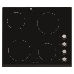 Electrolux EHV6140FOK - Table de cuisson vitrocéramique 4 foyers