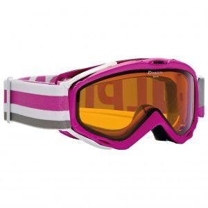Alpina Spice Dh S40 Doubleflex Hybrid/CAT2 - Masque de ski