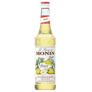 Monin Sirop Poire - 70 cl