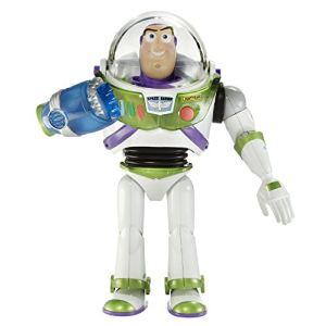 Mattel Buzz l´éclair Action ultime