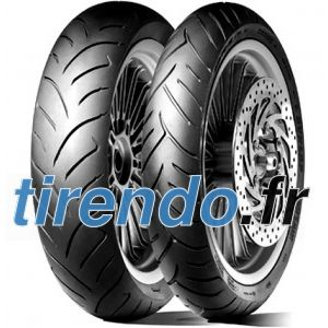 Dunlop 130/90-10 61L Scoot Smart Rear