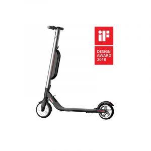 Ninebot Trottinette électrique By Segway KickScooter ES 4 NOIR