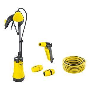 Image de Kärcher SBP 3800 Set - Pompe pour collecteur d'eau+accessoires