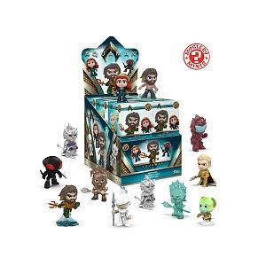 Funko Figurine POP! - Aquaman - Sachet Mystère