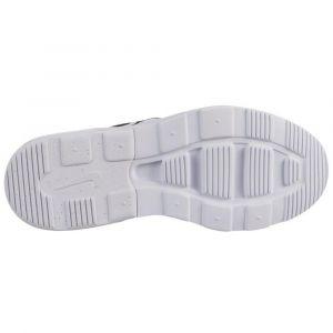 Nike Air Max Motion 2 (GS), Chaussures de Gymnastique bébé garçon, Multicolore (Black/White 001), 39 EU